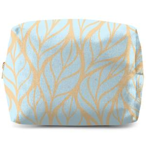 Willow Leaves Wash Bag