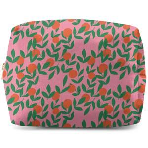 Berry Tree Wash Bag