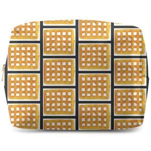 Waffle Wash Bag
