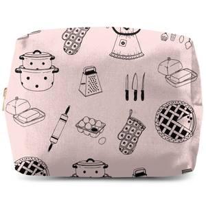 Cooking Wash Bag