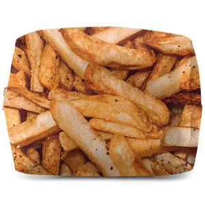 Fries Wash Bag