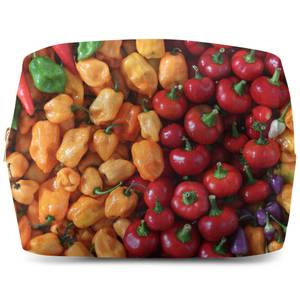 Peppers Wash Bag