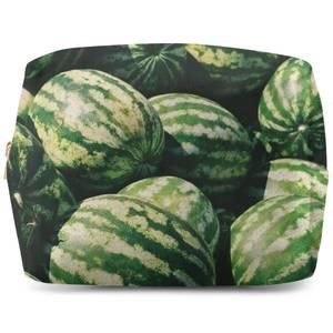 Watermelon Wash Bag