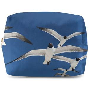 Seagulls Wash Bag