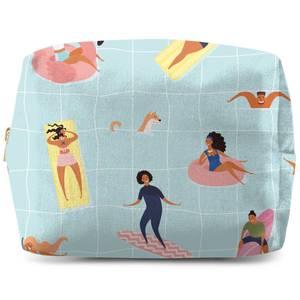 Pool Fun Wash Bag