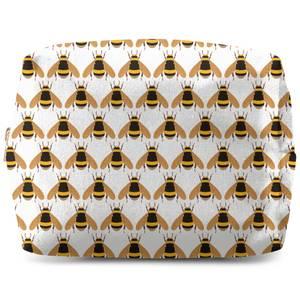 Bee Wash Bag