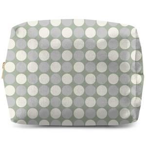 Retro Dots Wash Bag
