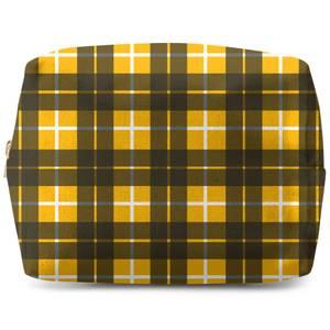 Classic Tartan Wash Bag
