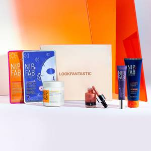 LOOKFANTASTIC x Nip+Fab Starter Kit