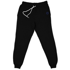 Falcon and Winter Soldier Unisex Joggers - Black