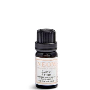 NEOM Tuberose, Cedarwood and Ylang Ylang Essential Oil Blend 10ml