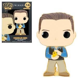 Friends Chandler Funko Pop! Pin