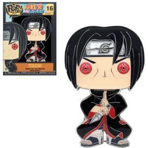 Naruto Itachi Funko Pop! Pin