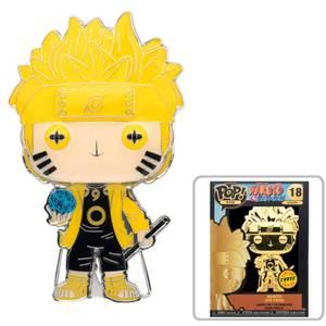 Naruto Six Path Funko Pop! Pin