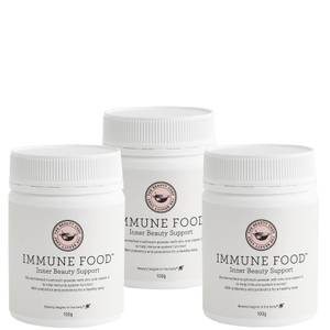 The Beauty Chef Immune Food Inner Beauty Support Trio