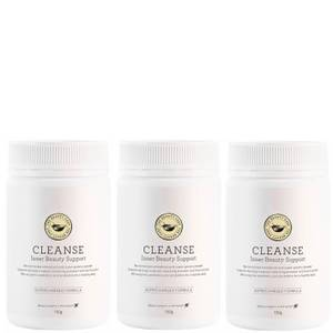 The Beauty Chef Cleanse Supercharged Inner Beauty Powder Trio