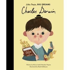 Bookspeed: Little People Big Dreams: Charles Darwin