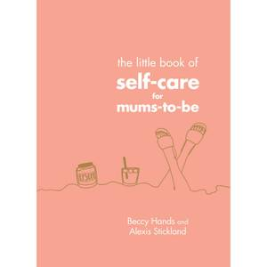 Bookspeed: The Little Book of Self Care for Mums To Be