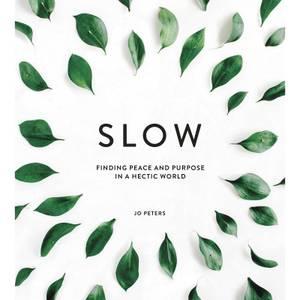 Bookspeed: Slow