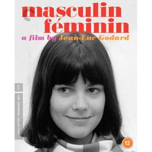 Masculin Féminin - The Criterion Collection