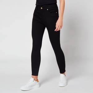 Barbour International Women's Durant Jeans - Black