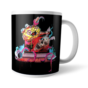 Easter Horror Nights Mug