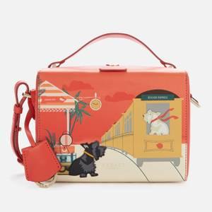 Radley Women's All Aboard Small Grab Multiway Bag - Nemo