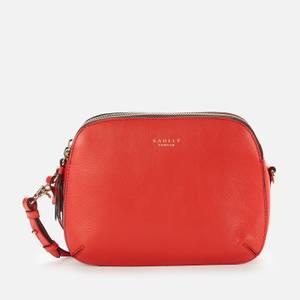 Radley Women's Dukes Place Cross Body Bag - Red Pepper