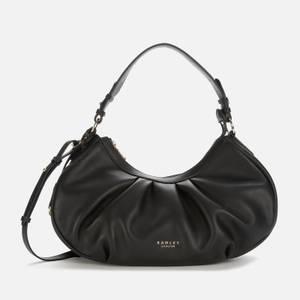 Radley Women's Forest Way Medium Ziptop Multiway Bag - Black