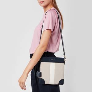 Radley Women's Morris Road Medium Ziptop Cross Body Bag - Natural