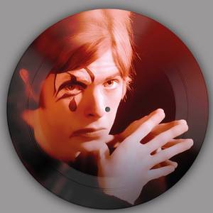 David Bowie - Let Me Sleep Beside You (Picture Disc) 7""