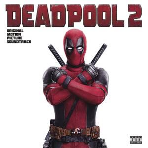 Deadpool 2 (Original Motion Picture Soundtrack) LP (Red)