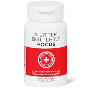 Bottle of Focus