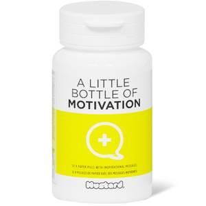 Bottle of Motivation