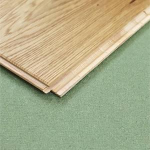 5mm Fibreboard Underlay 6.99m2