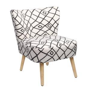 Berber Occasional Chair