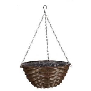 14 Hazel Faux Basket