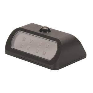 Solar Company Security Light with PIR