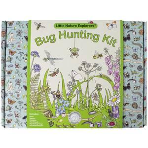 Little Nature Explorers - Bug Hunting Set