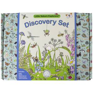 Little Nature Explorers - Discovery Set