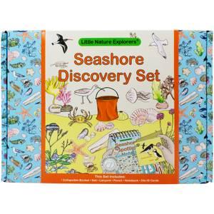Little Nature Explorers - Seashore Discovery Set