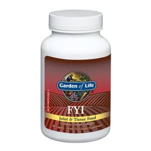 FYI Voeding voor Gewrichten & Weefsel 90 capsules