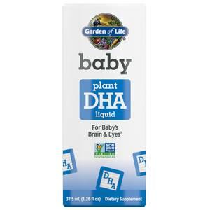 DHA vegetale neonati 37,5 ml LIQUIDO