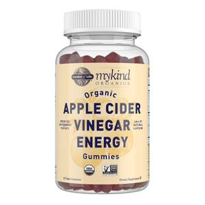 MyKind Organics Apple Cider Vinegar ENERGY Gummy