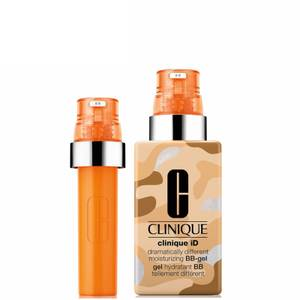 Clinique iD Dramatically Different Moisturising BB-Gel and Active Cartridge Concentrate for Fatigue Bundle