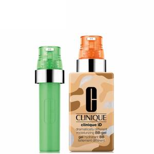 Clinique iD Dramatically Different Moisturising BB-Gel and Active Cartridge Concentrate for Irritation Bundle