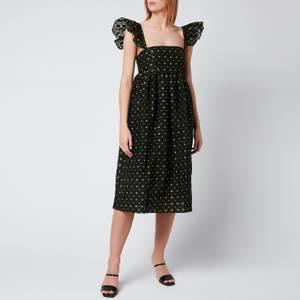 Baum Und Pferdgarten Women's Ashaki Dress - Black