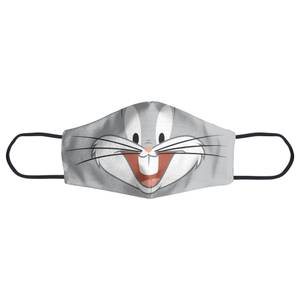 Looney Tunes Bugs Bunny Face Mask