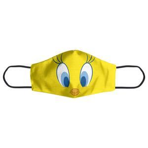 Looney Tunes Tweety Bird Face Mask