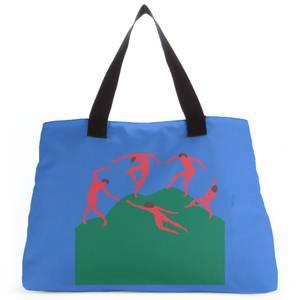 OPTIMISTIC-35 Tote Bag